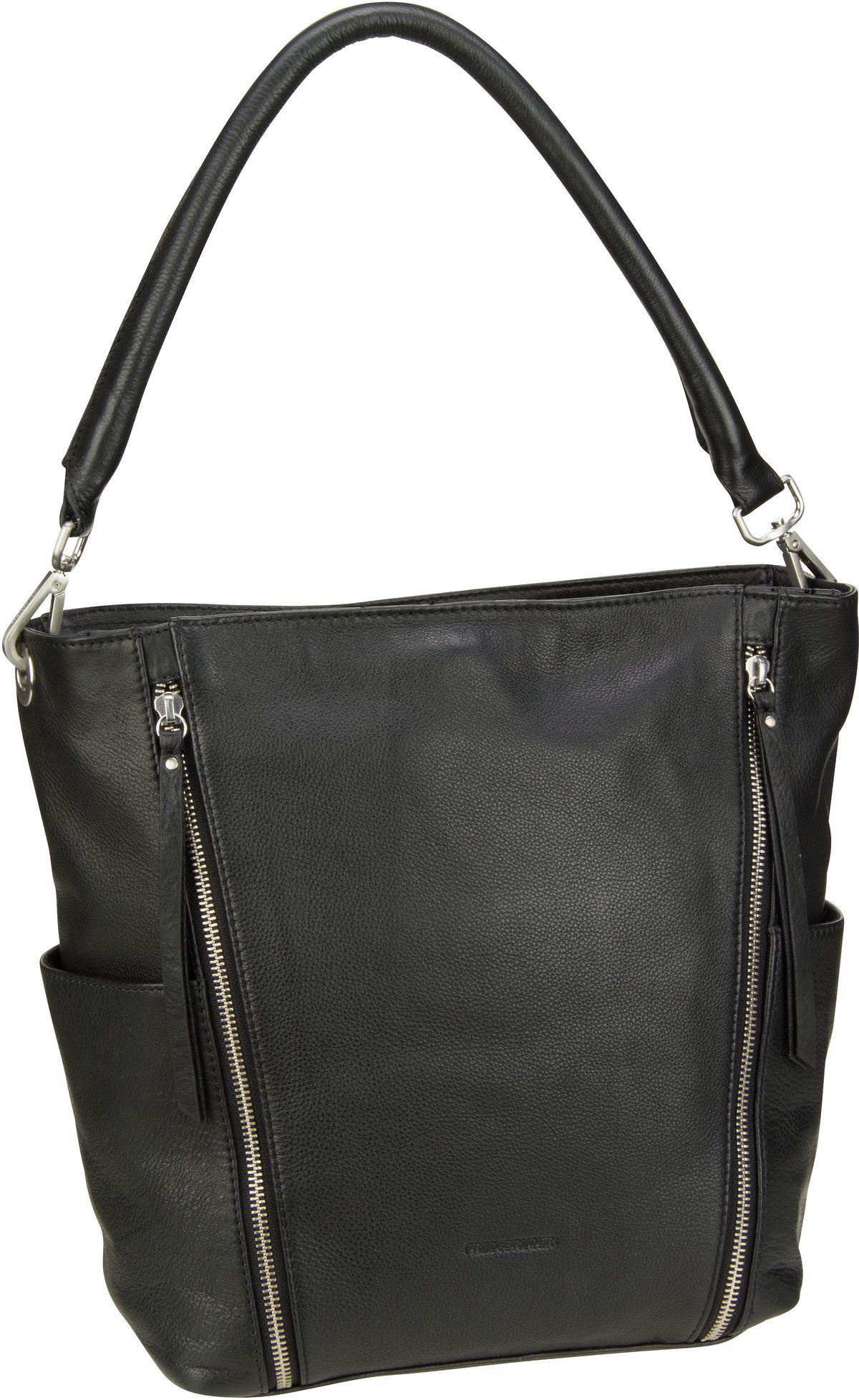 Handtasche New True Black