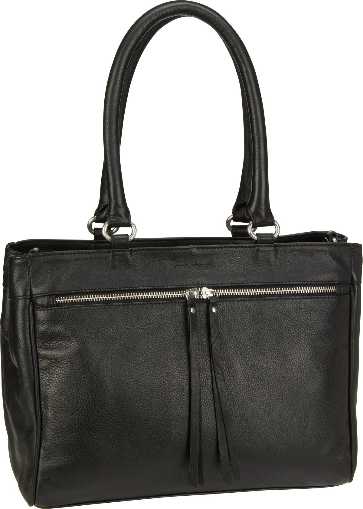 Handtasche Take It Easy Black