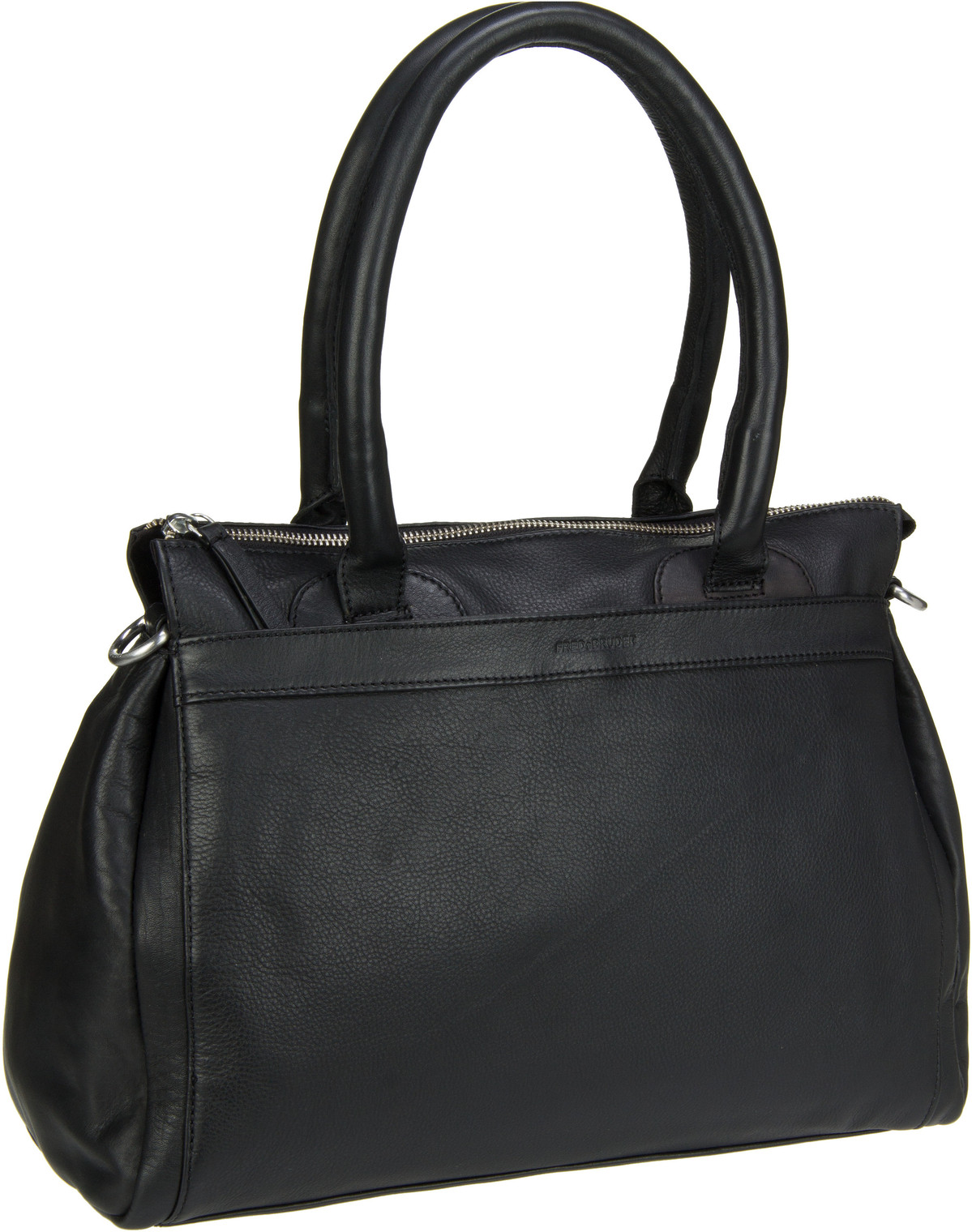 Handtasche Leen Black