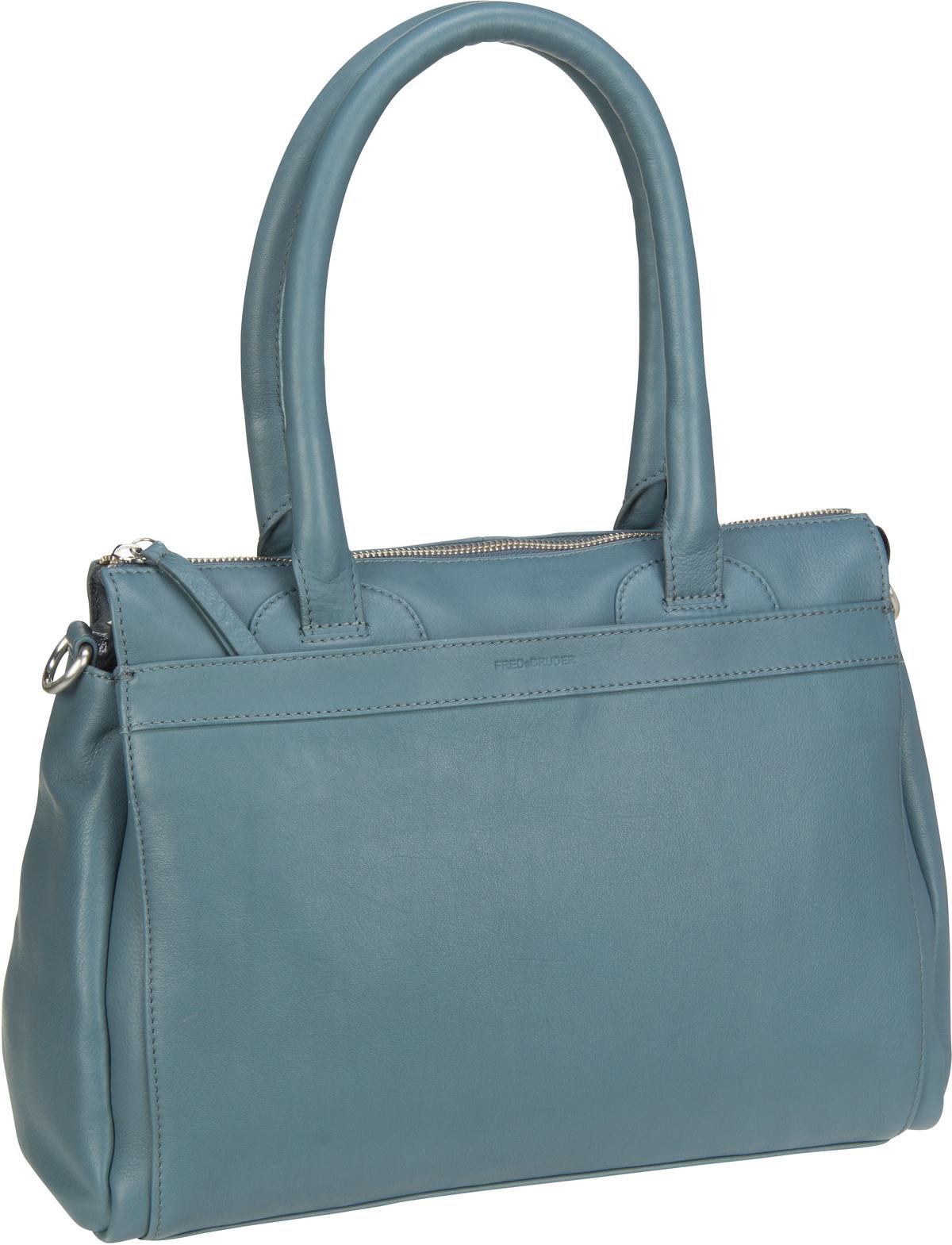 Handtasche Leen Blue