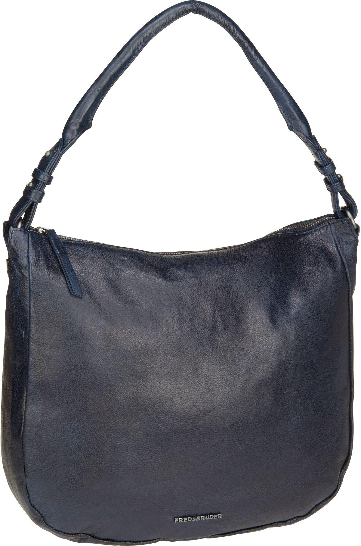 Handtasche Gem Dark Navy