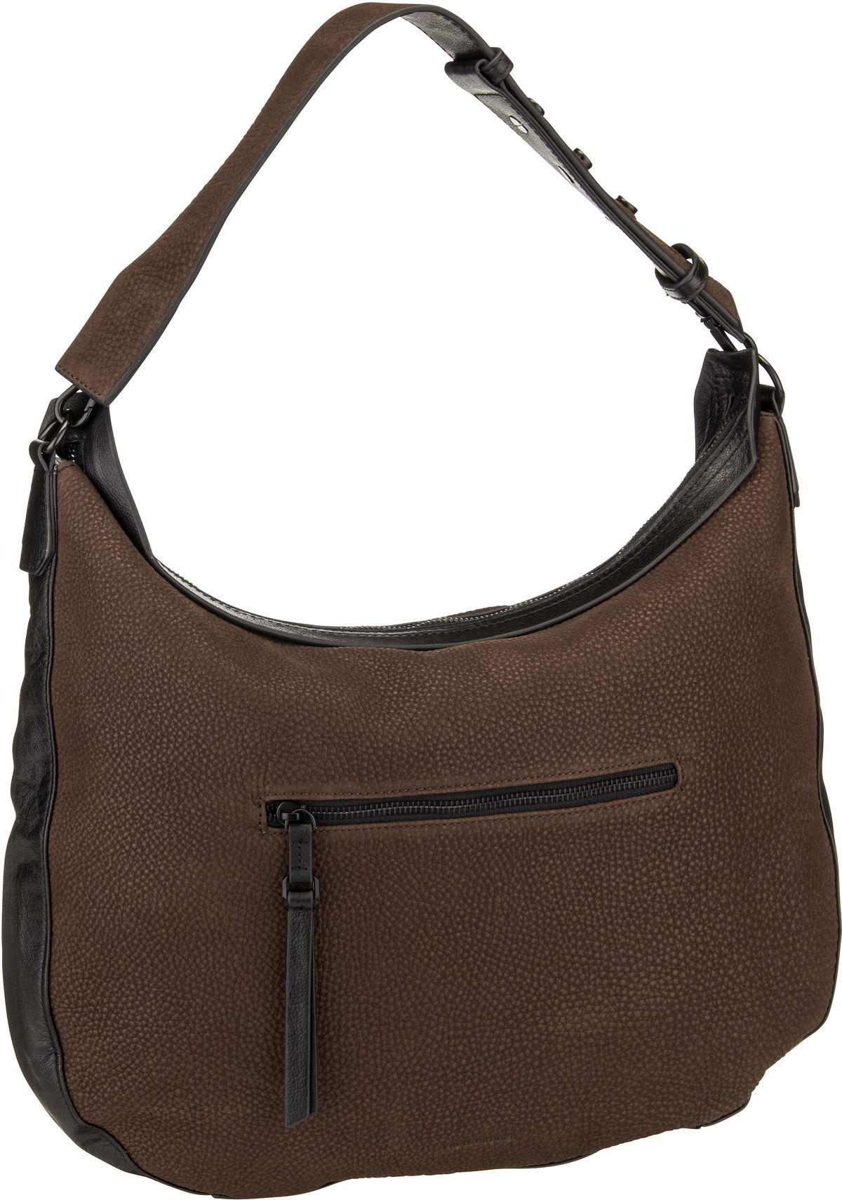 Handtasche Heartbeat Brown