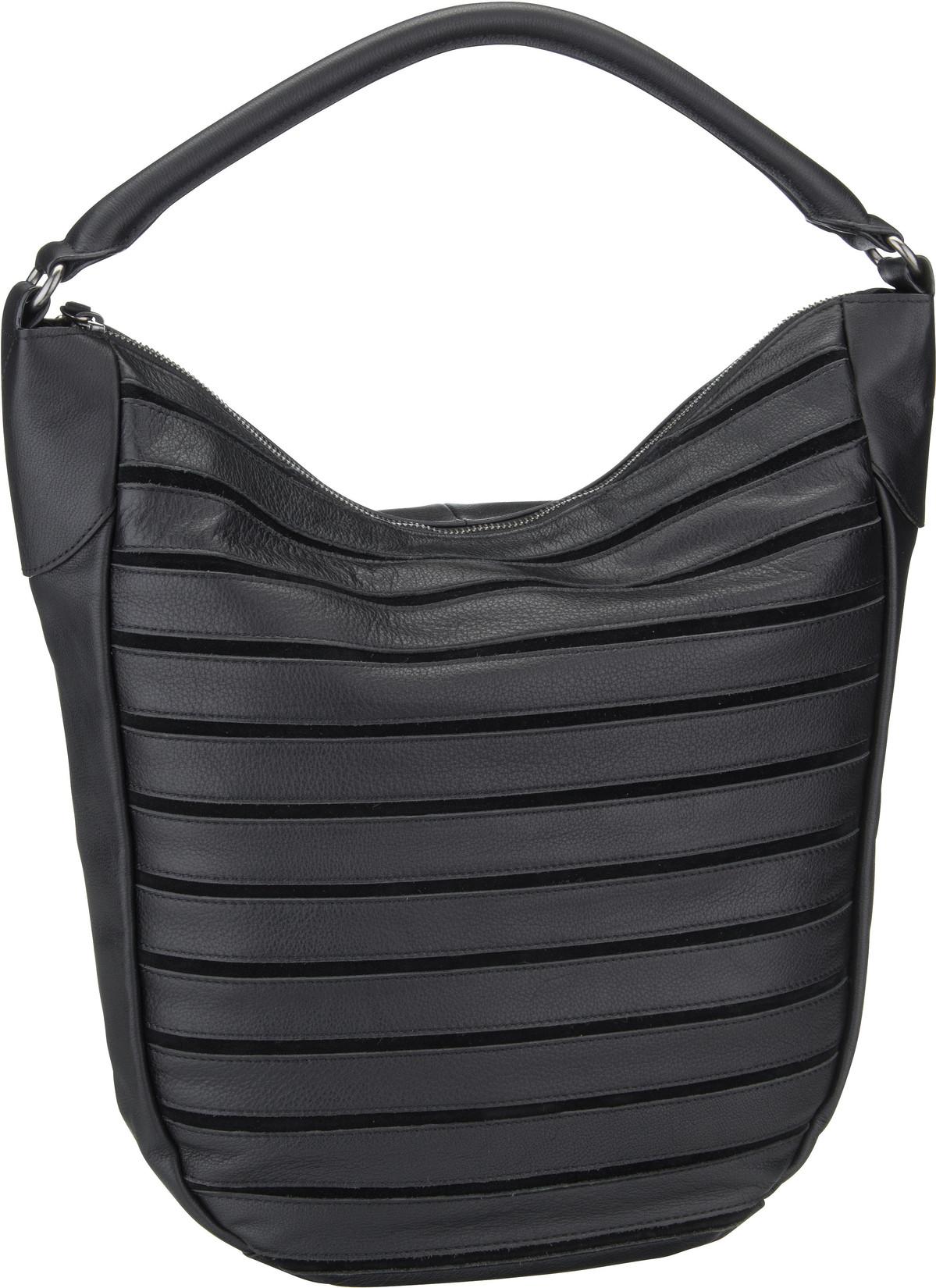 Handtasche Picnic Black