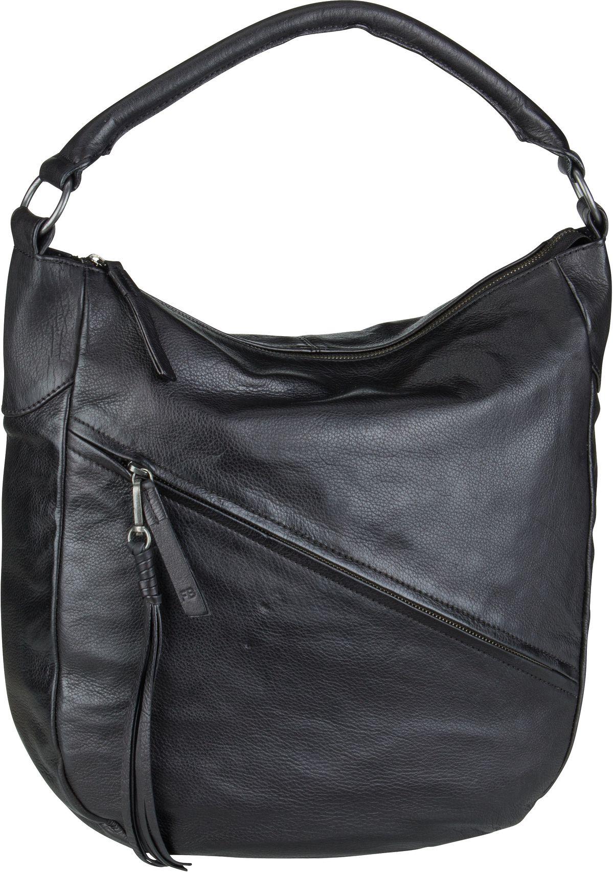 Handtasche Juno Black