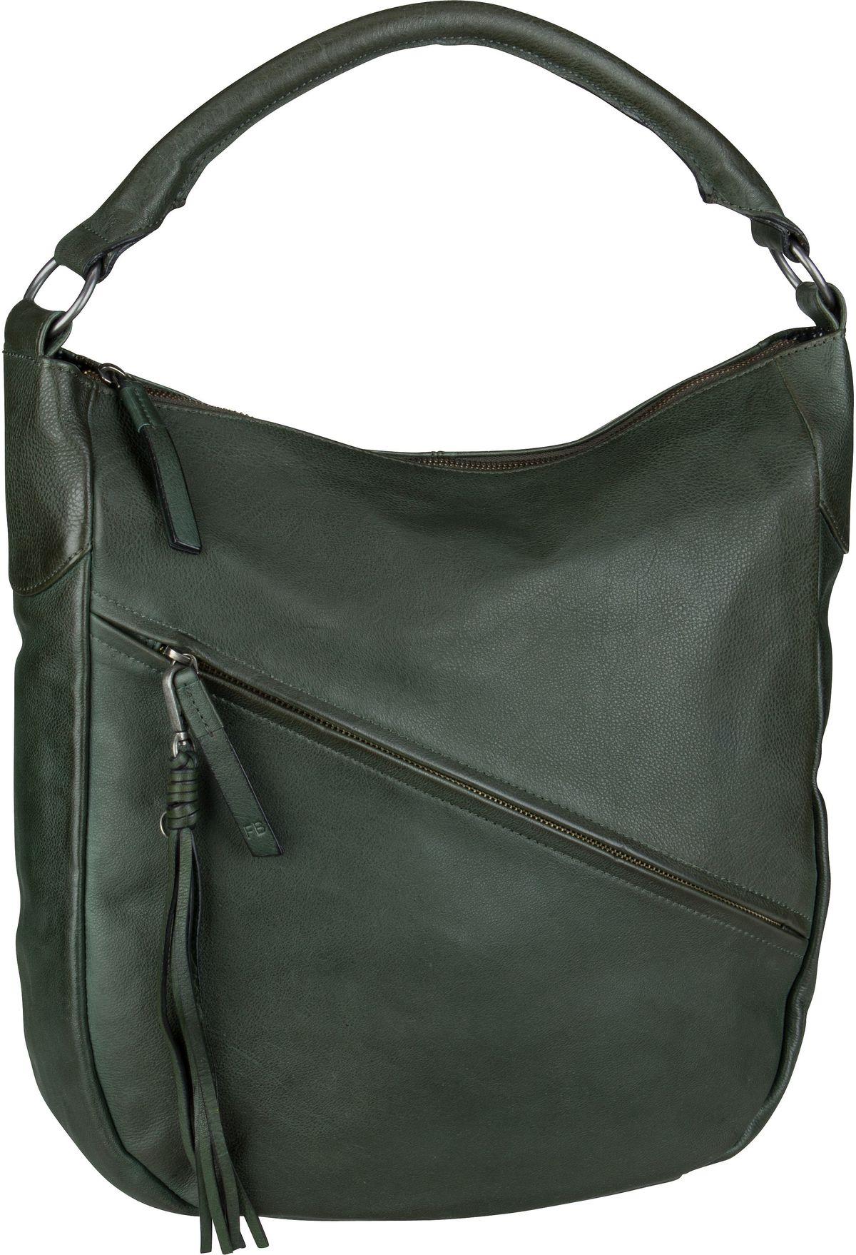 Handtasche Juno Forest Green