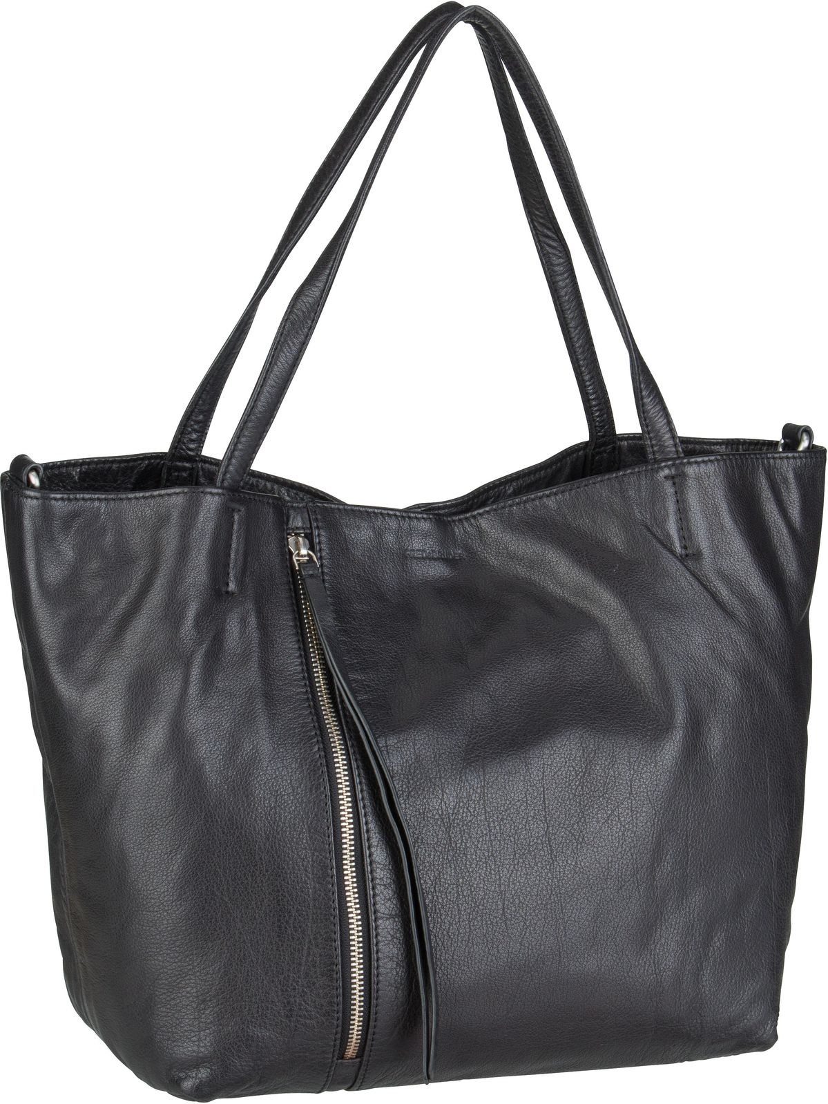 Handtasche Ahe Pep Black