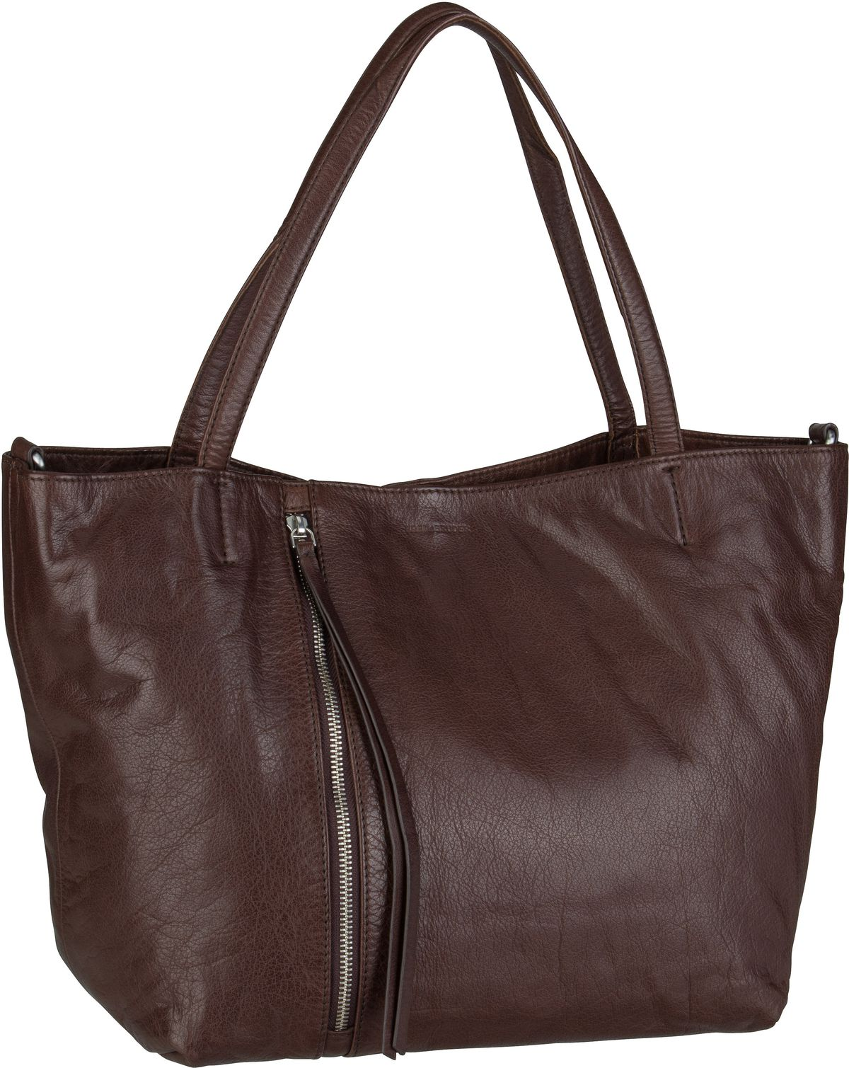 Handtasche Ahe Pep Brown