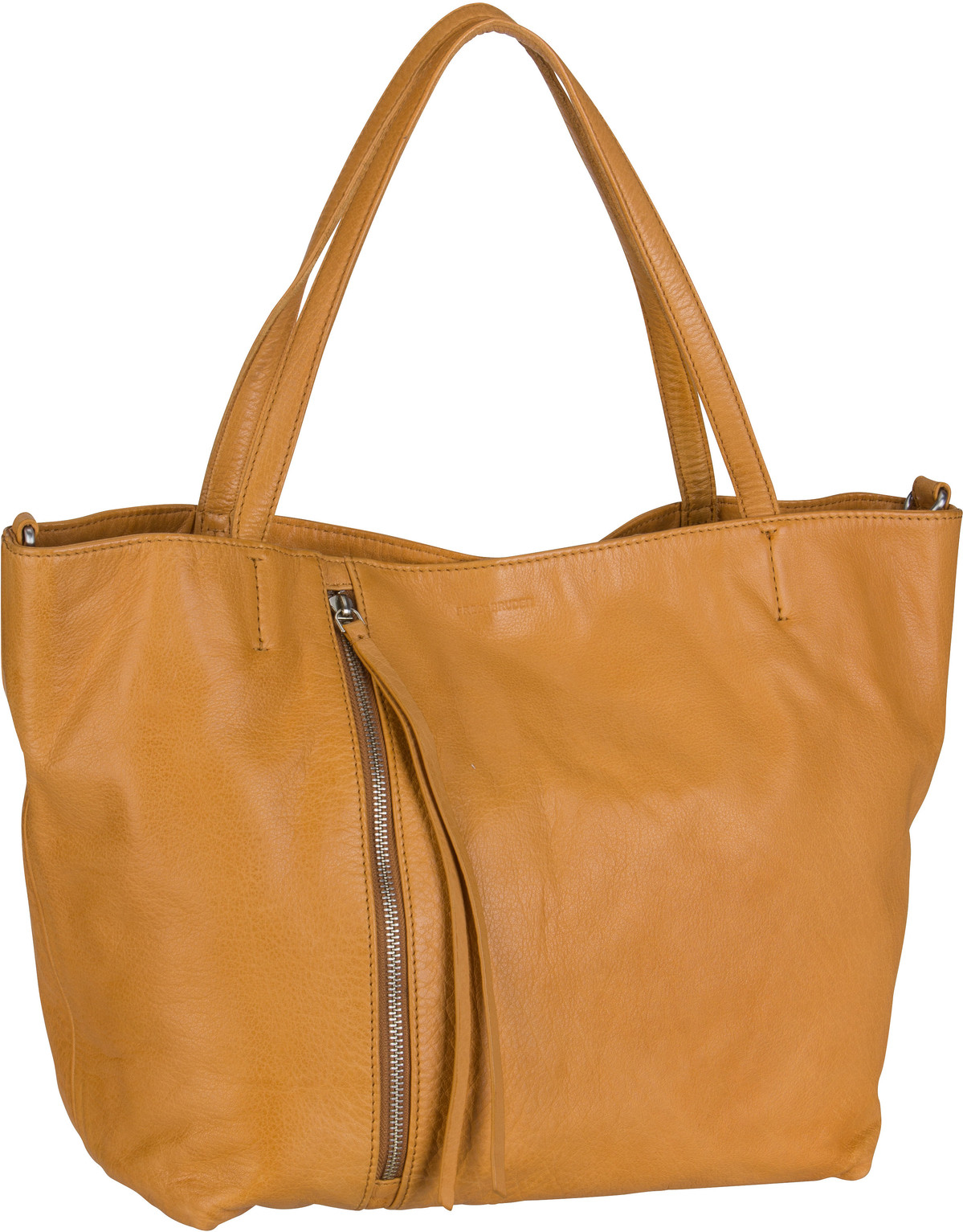 Handtasche Ahe Pep Light Camel