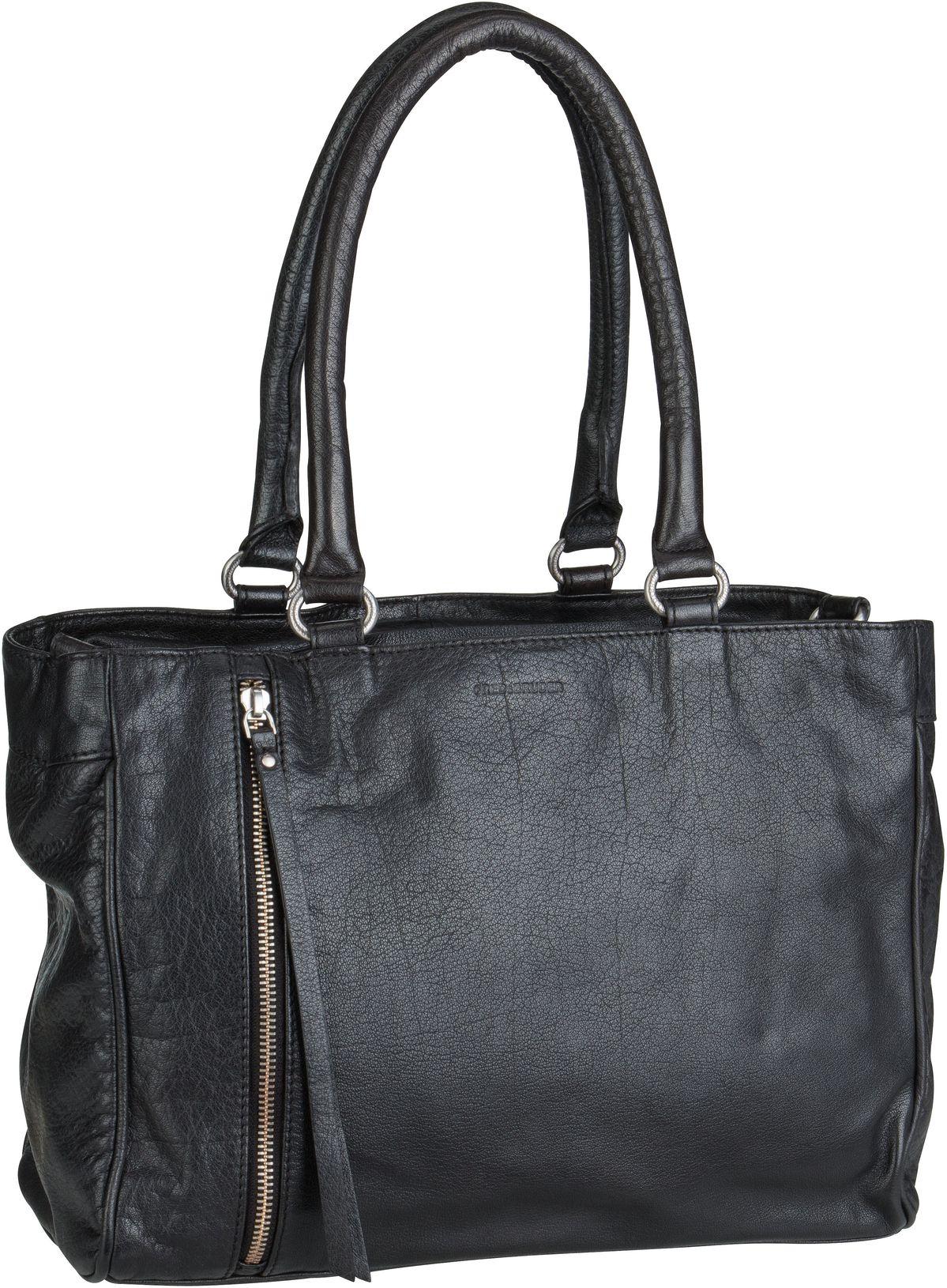 Handtasche Oomph Pep Black