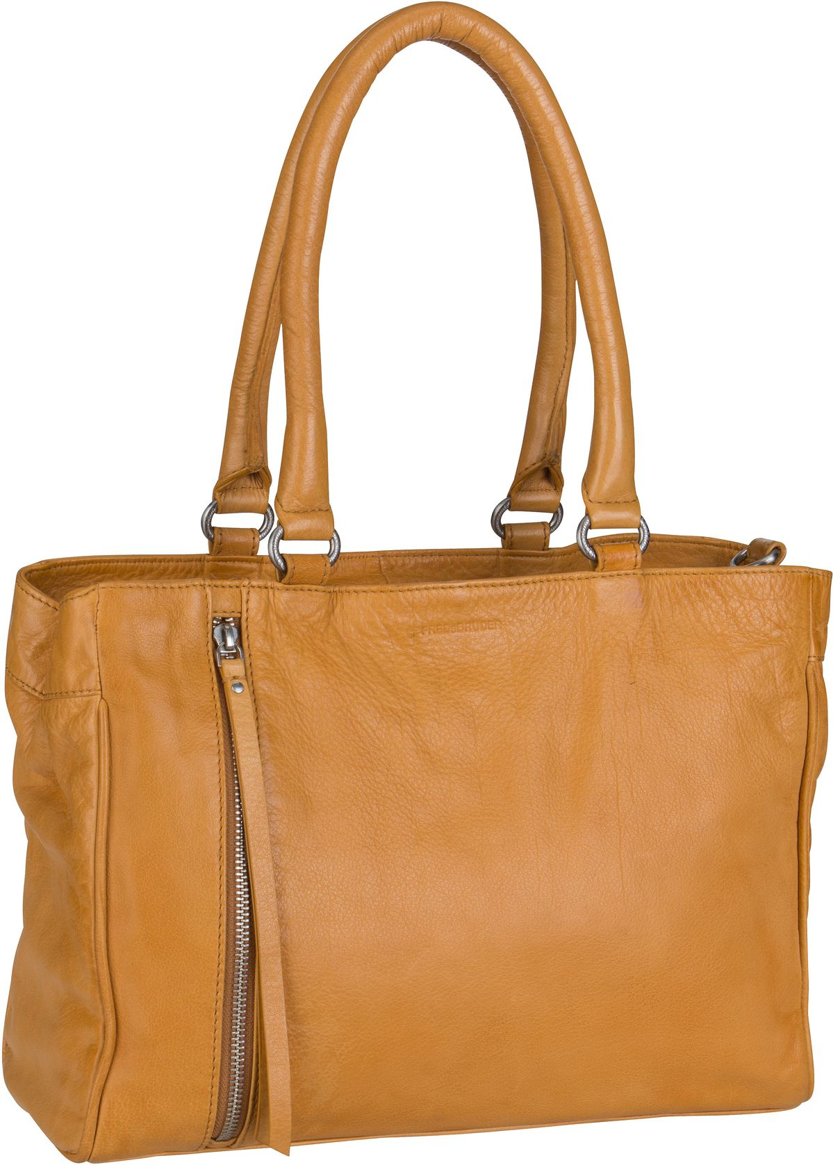 Handtasche Oomph Pep Light Camel
