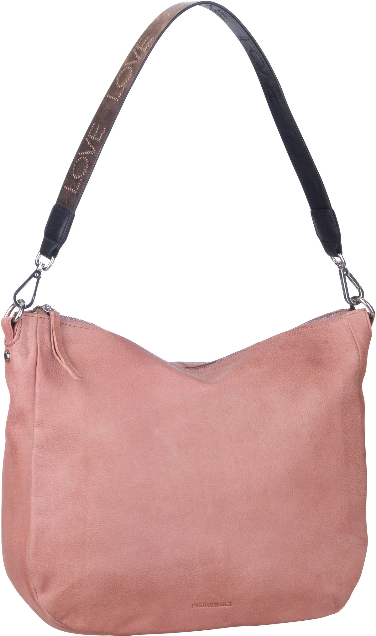 Handtasche Love Tie Powder Rose