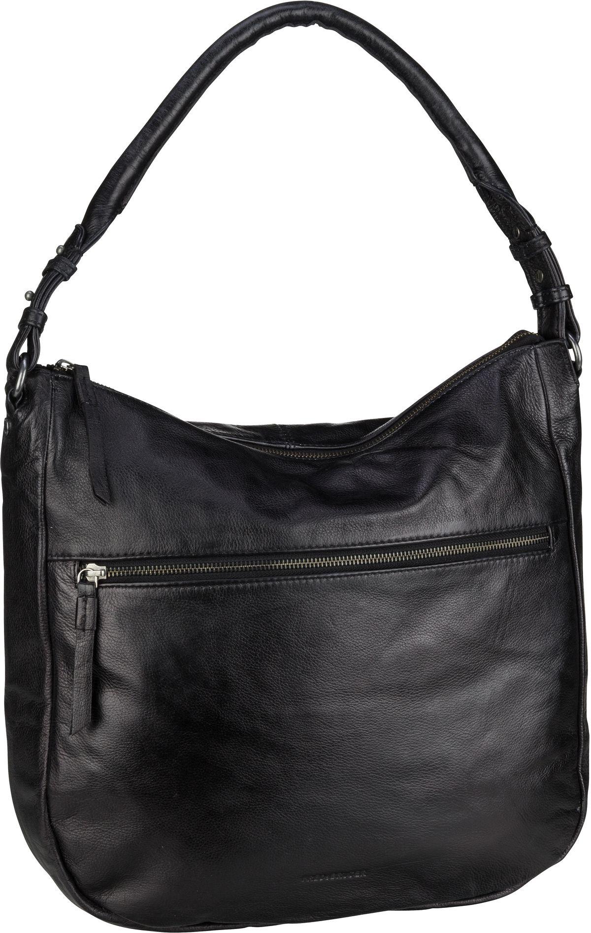 Handtasche Jump Black