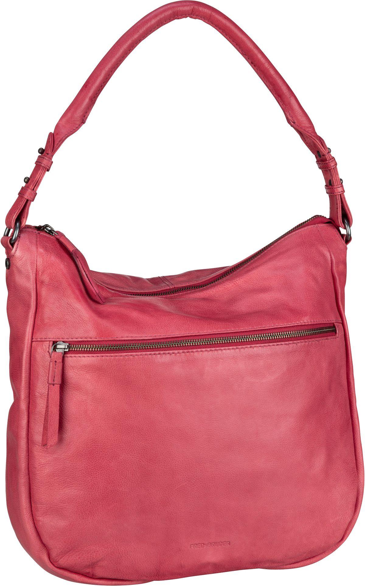 Handtasche Jump Dark Pink