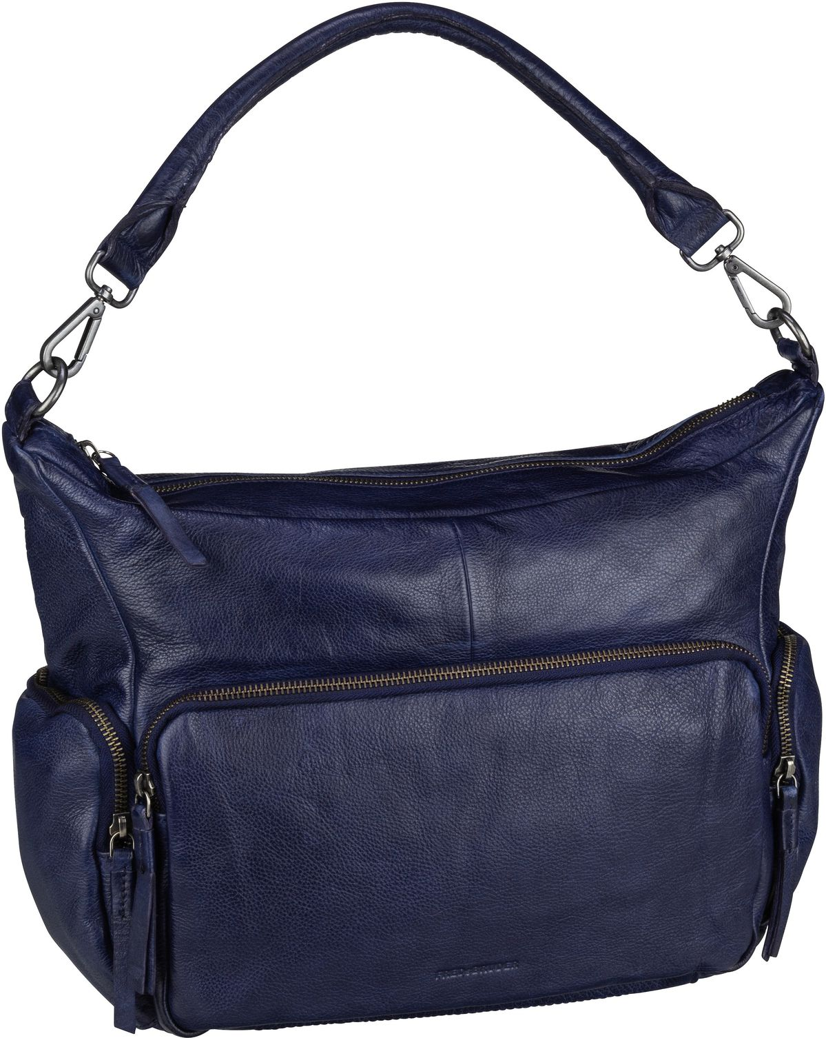 Handtasche Honeycomb Deep Sea
