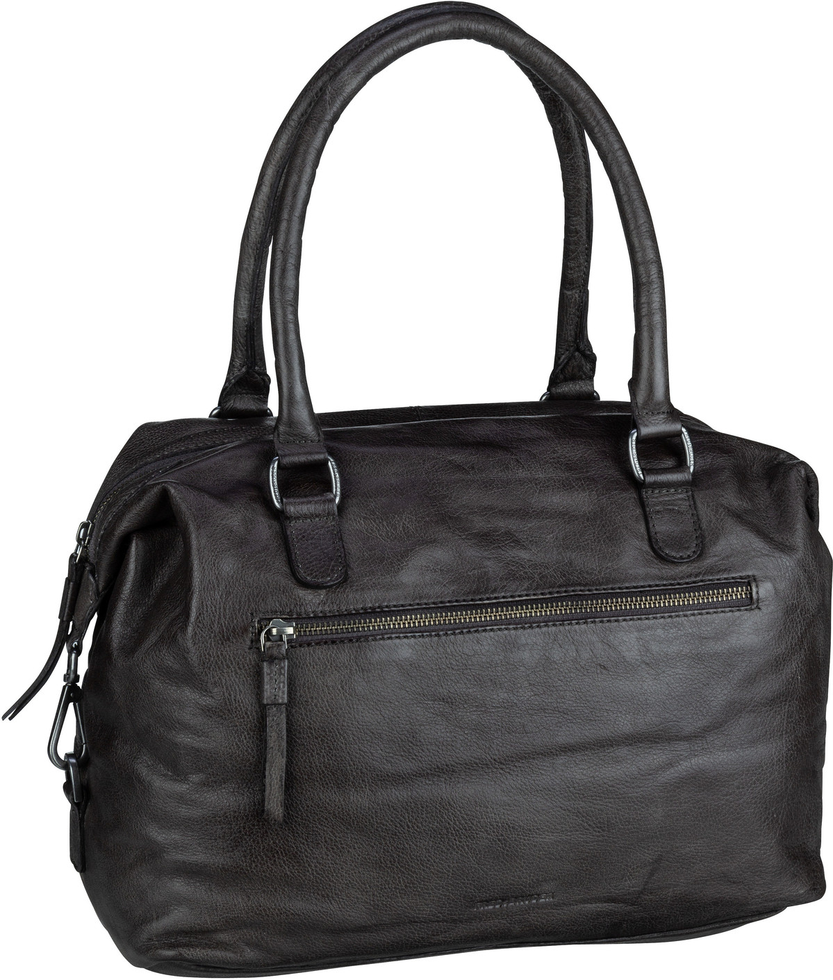 Handtasche All in Antracite