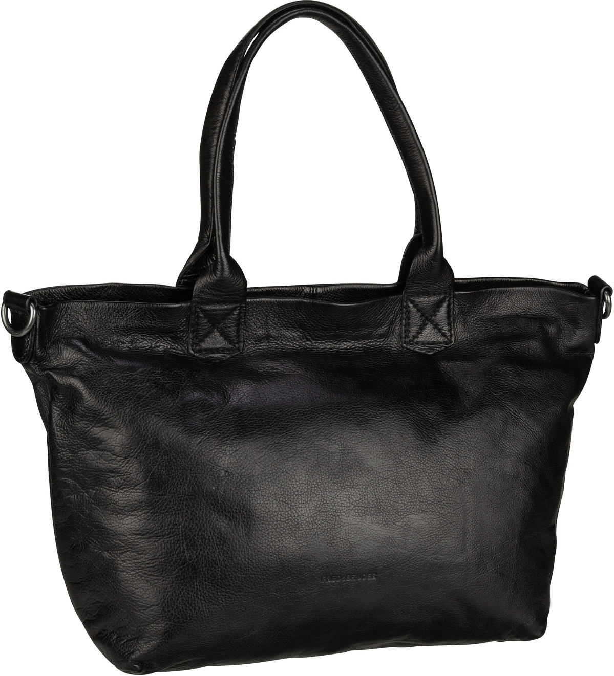 Handtasche Shorty Black