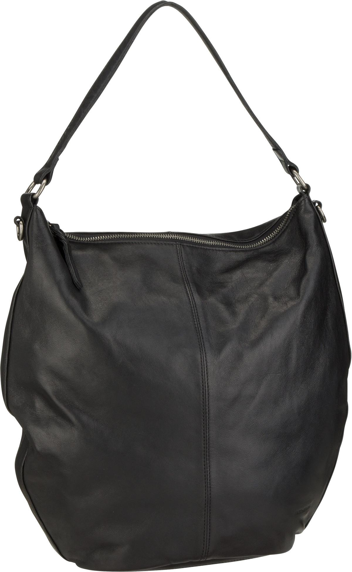 Handtasche Elle Black