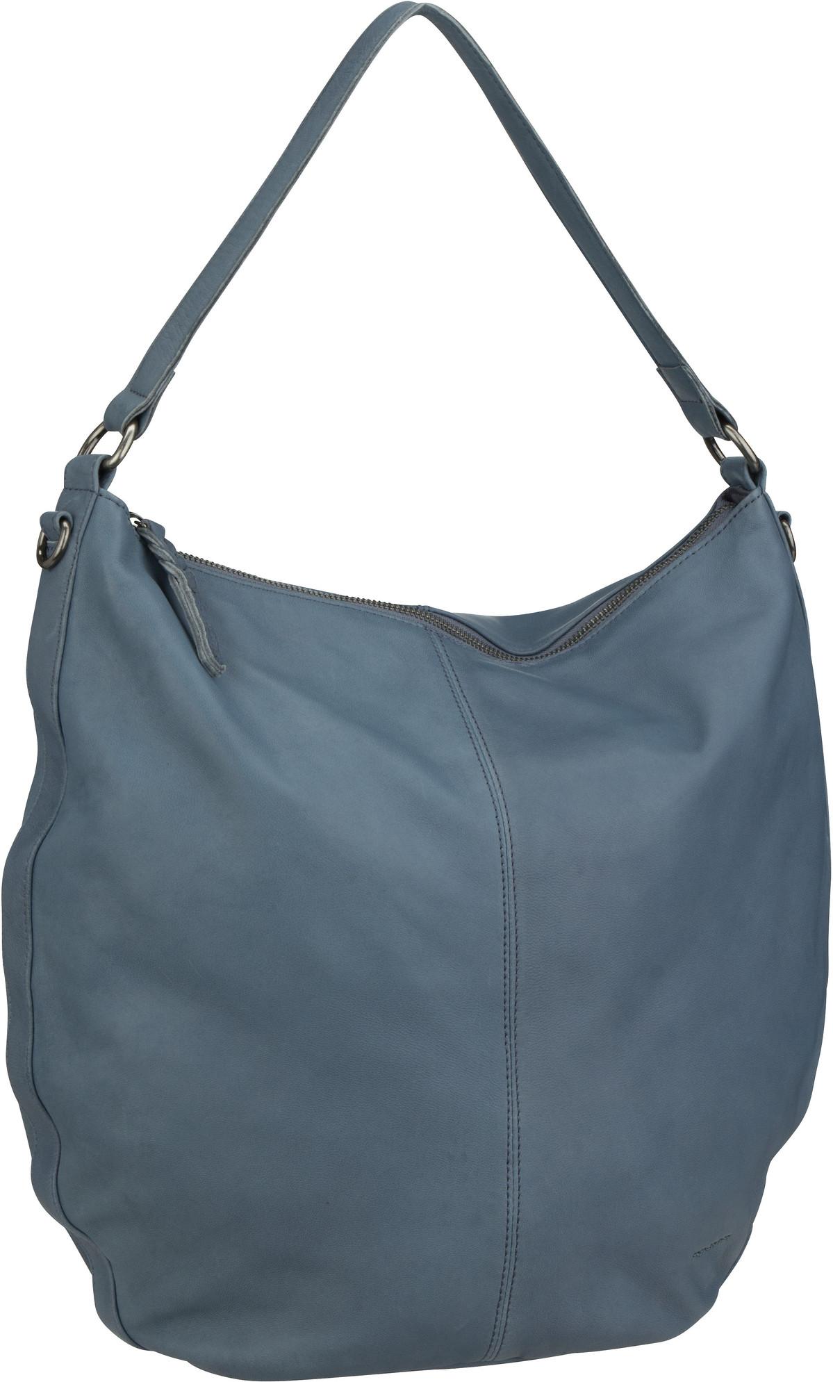 Handtasche Elle Blue