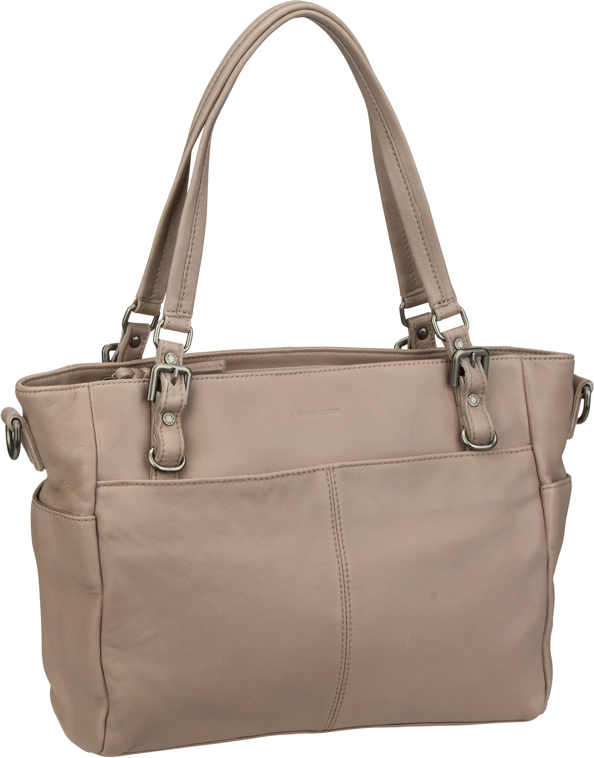 Handtasche Dignity Light Grey