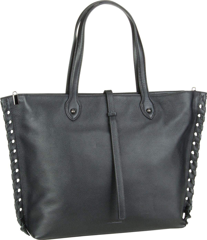 Handtasche Hetti Black