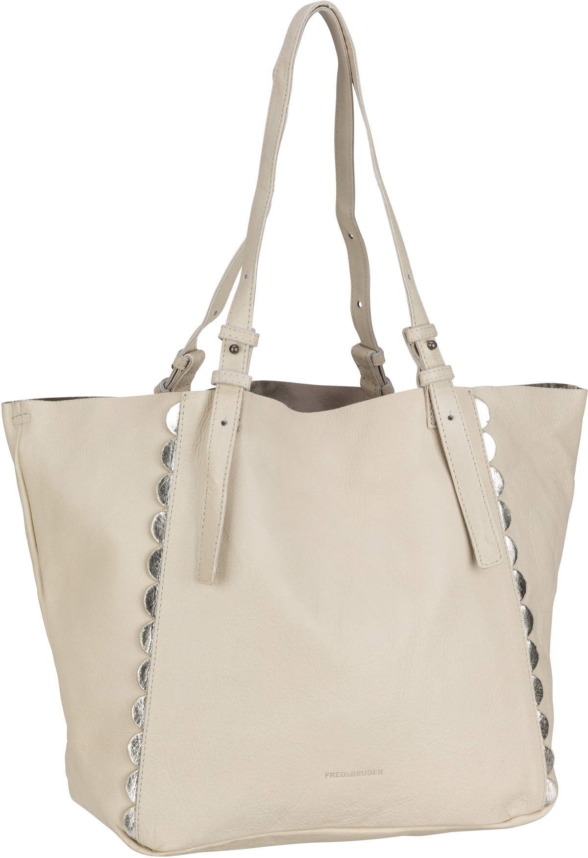 Handtasche Bloomy Sand