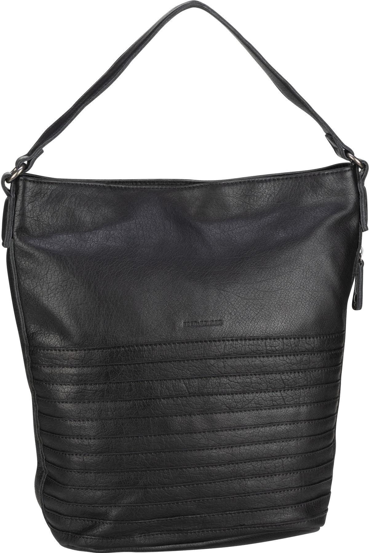 Handtasche Cheri Black