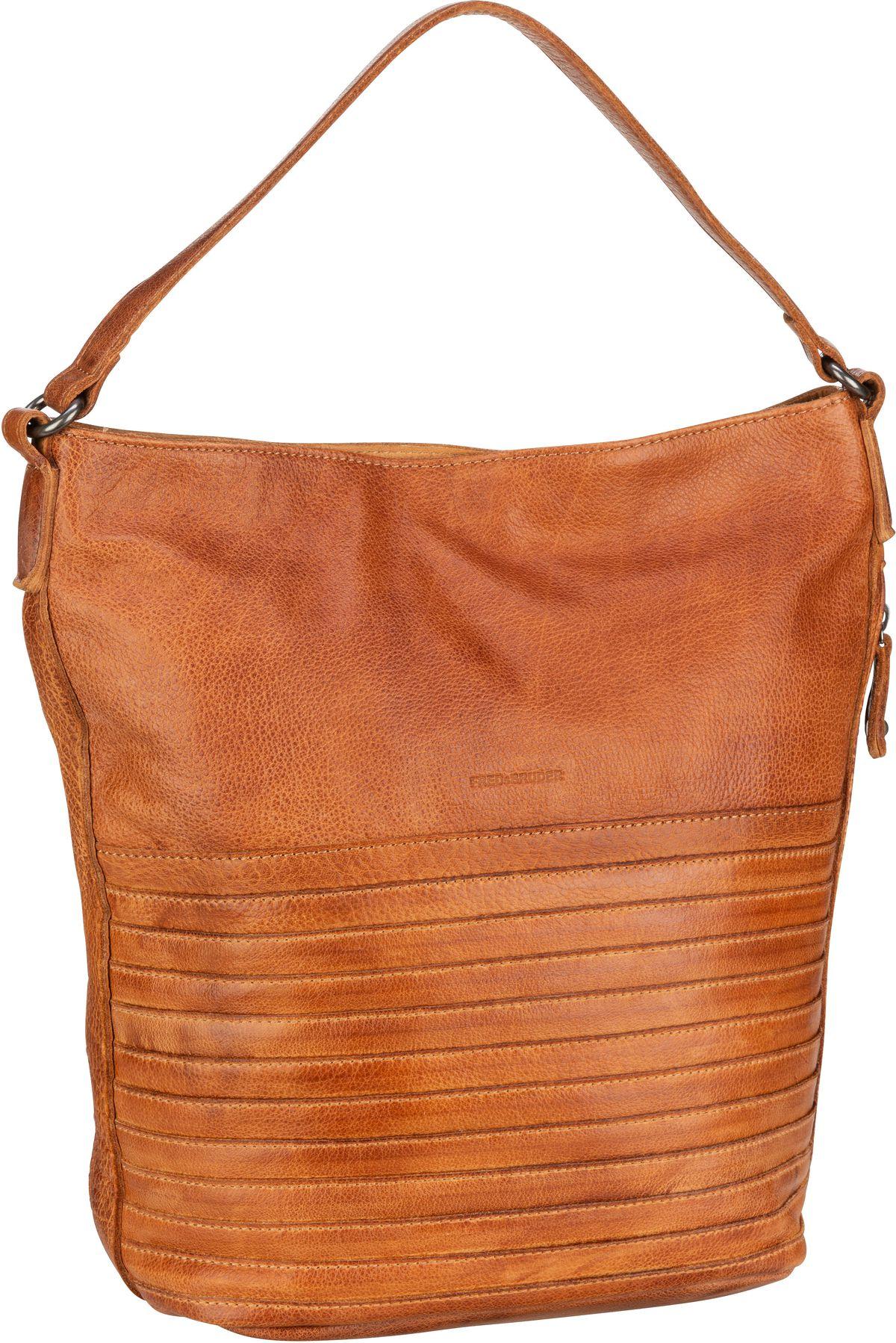 Handtasche Cheri Caramel