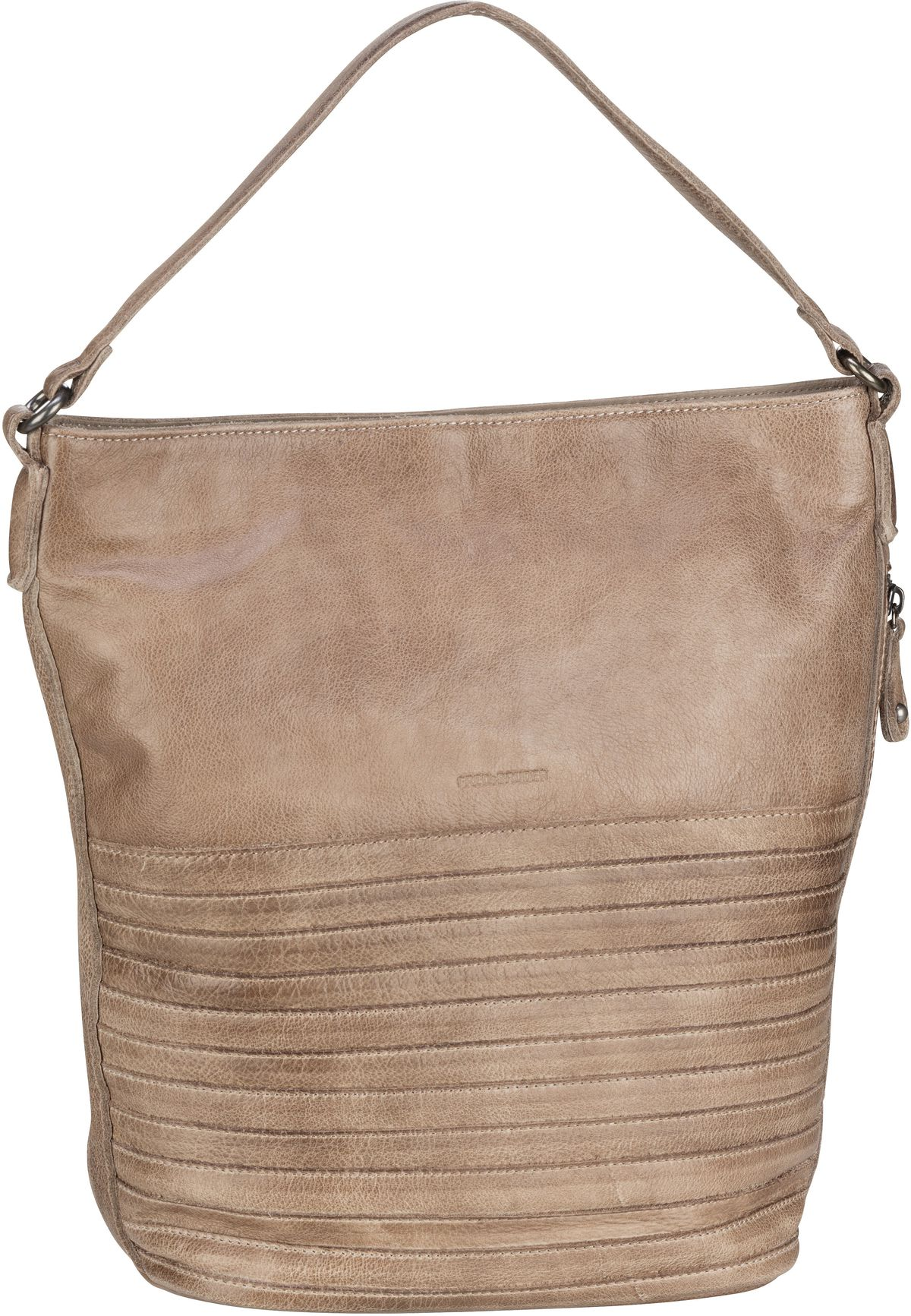 Handtasche Cheri Motty Grey