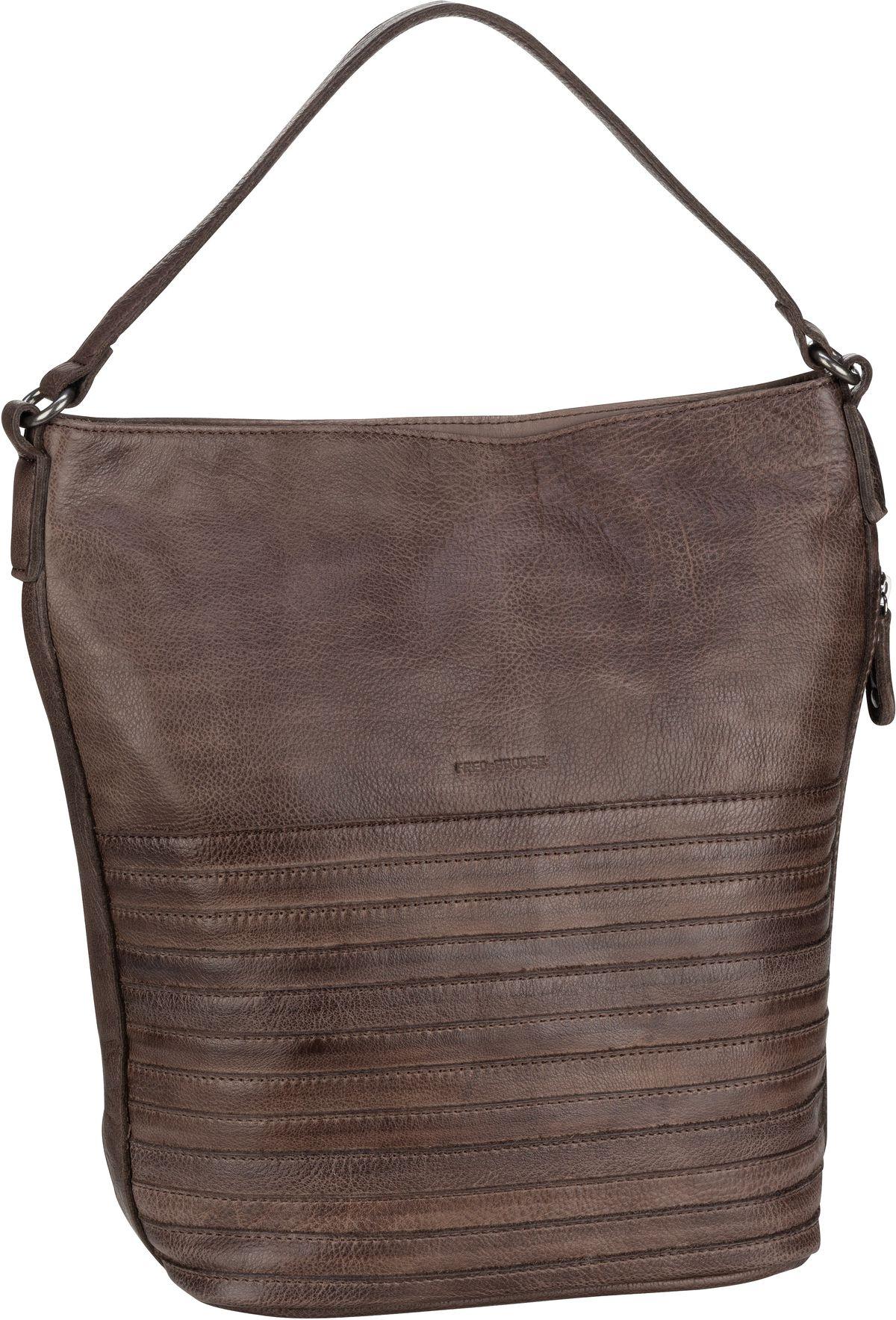 Handtasche Cheri Muddy Toffee