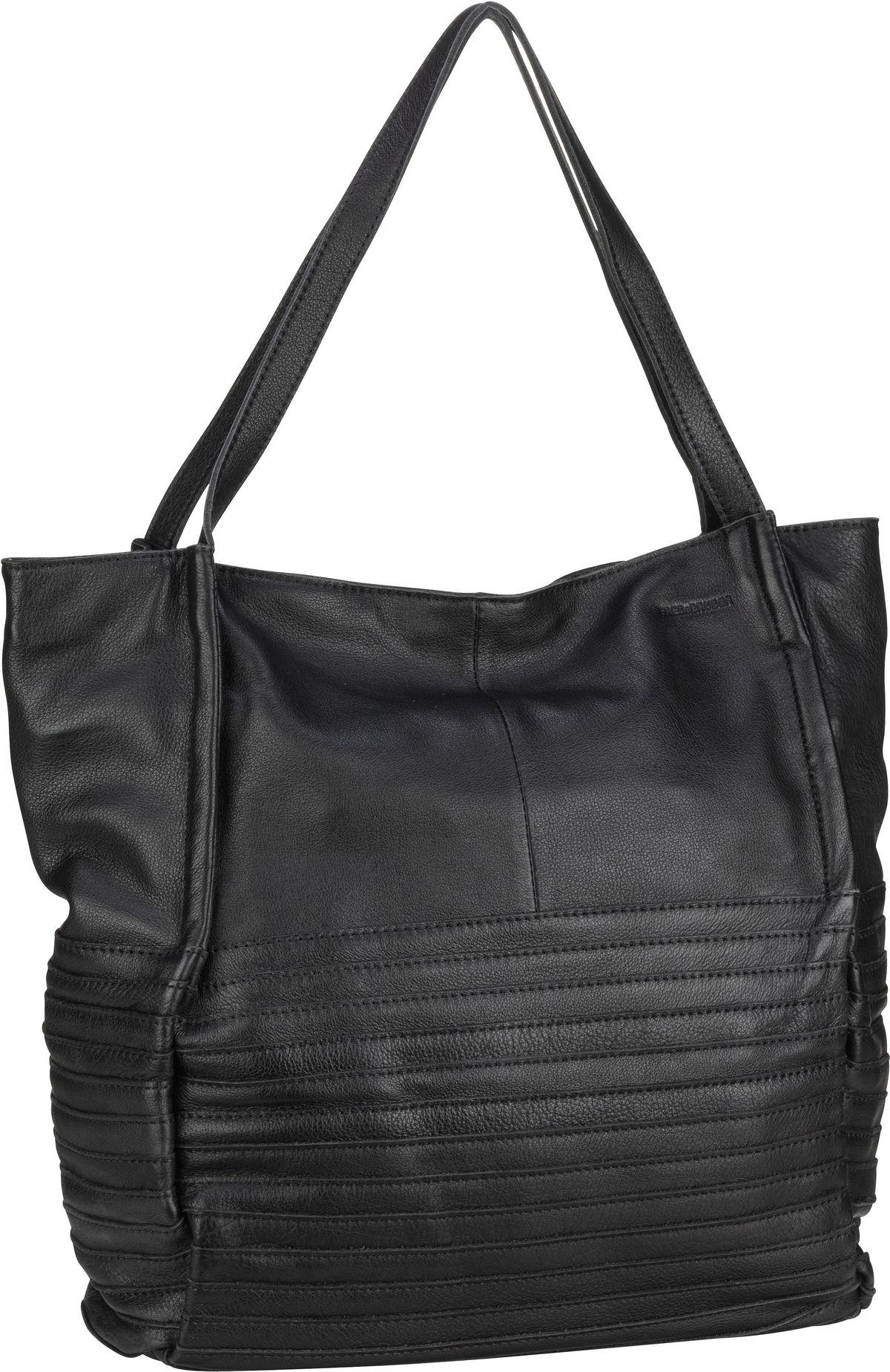 Handtasche Mob Black