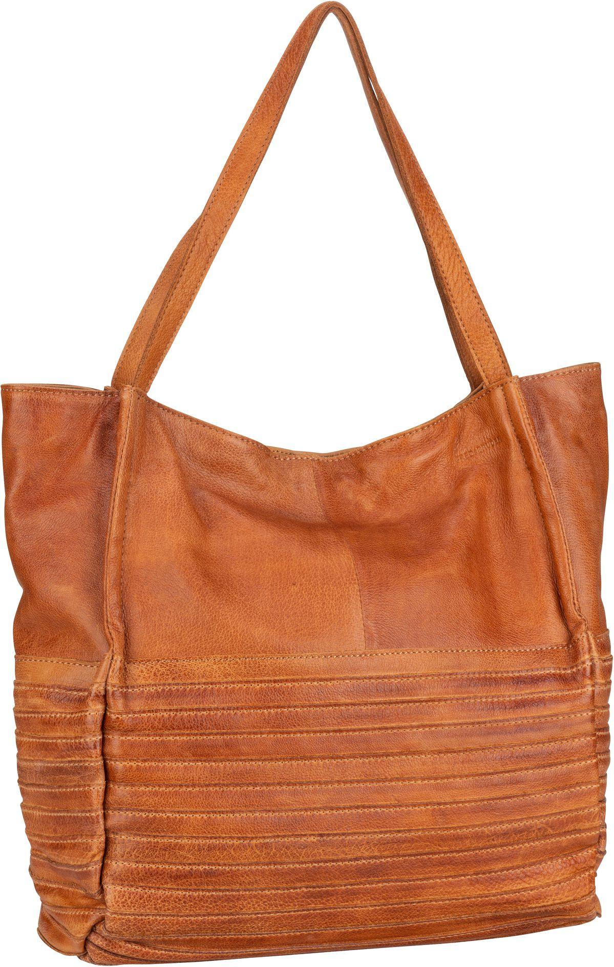 Handtasche Mob Caramel