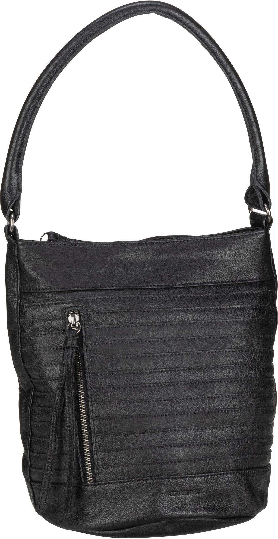 Handtasche Lola Black