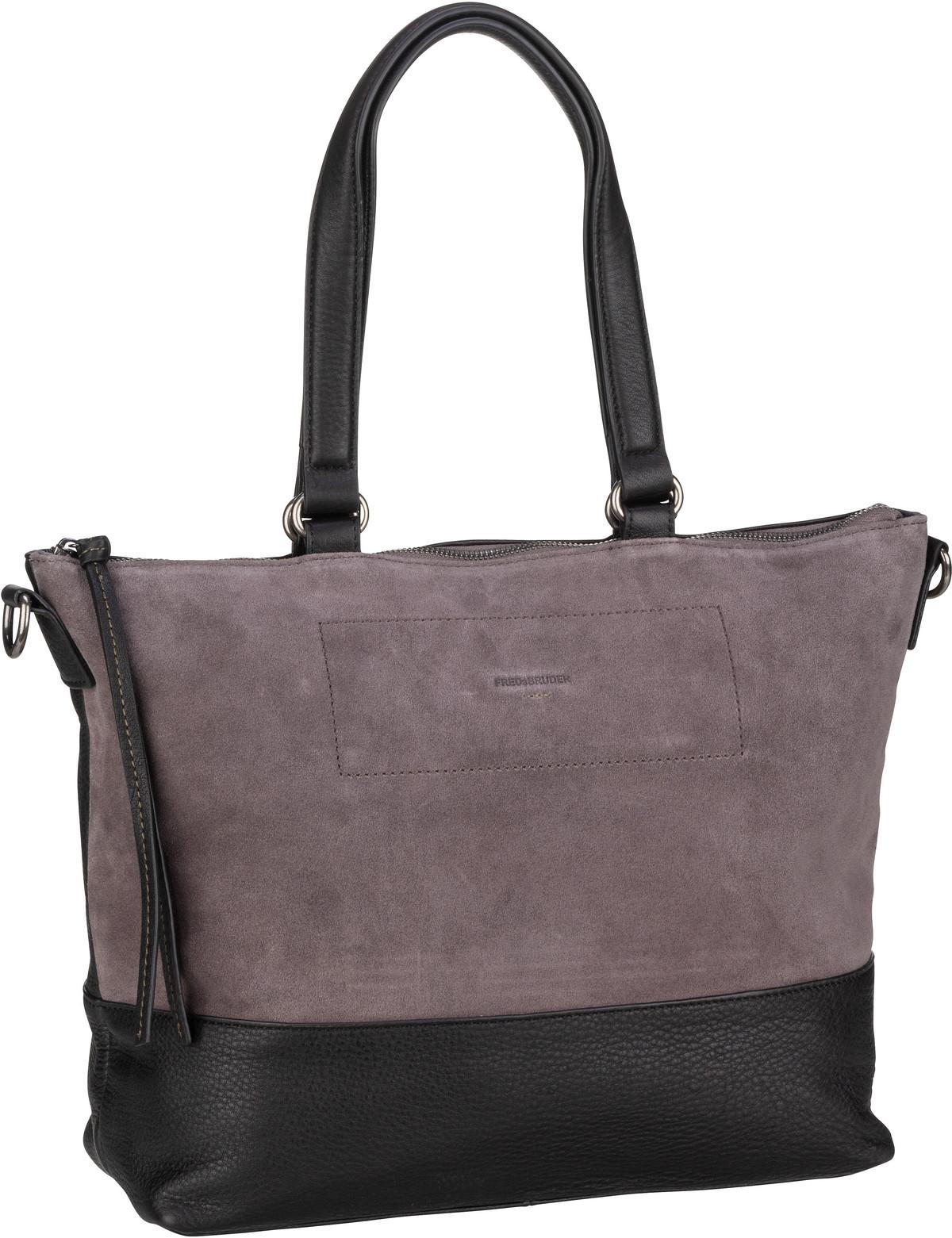 Handtasche Hook Antracite
