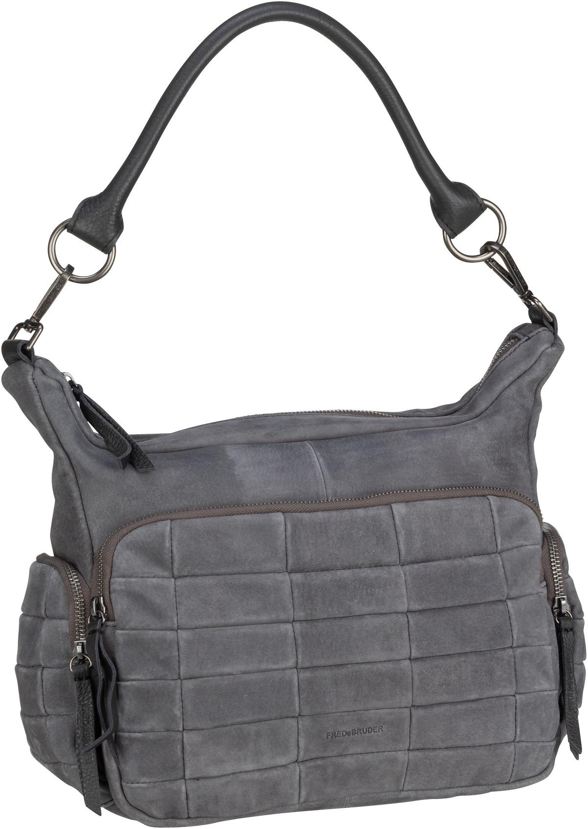 Handtasche Rocky Blue Grey