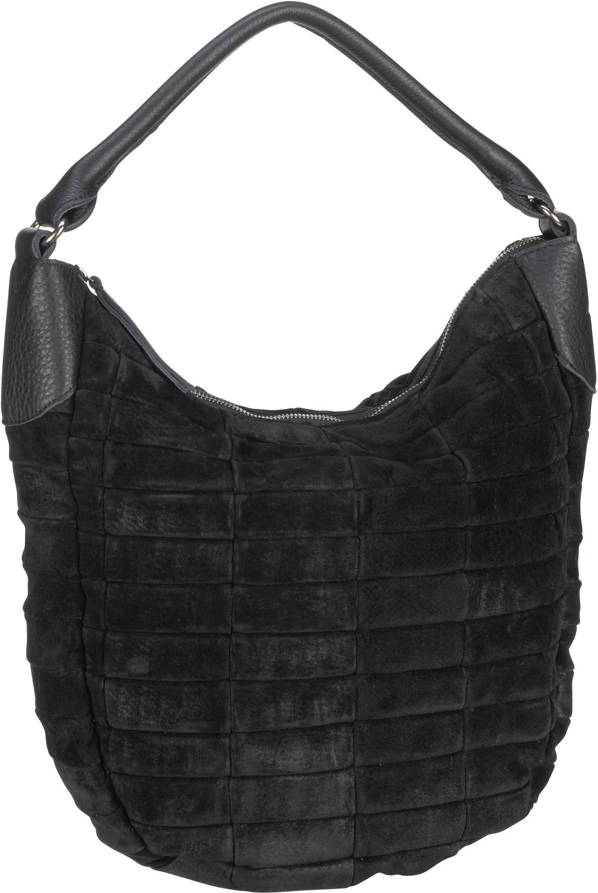Handtasche Boby Black
