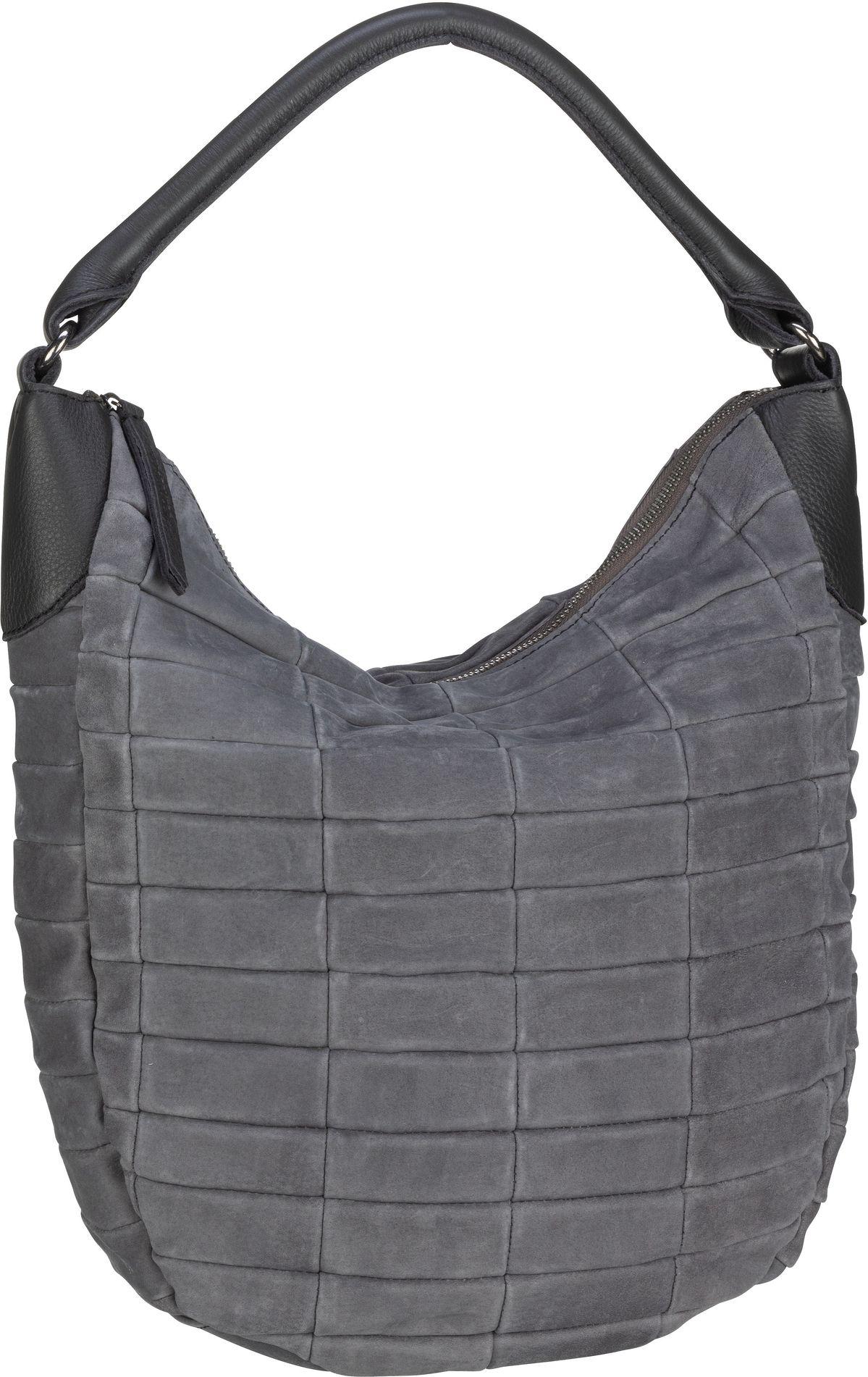 Handtasche Boby Blue Grey