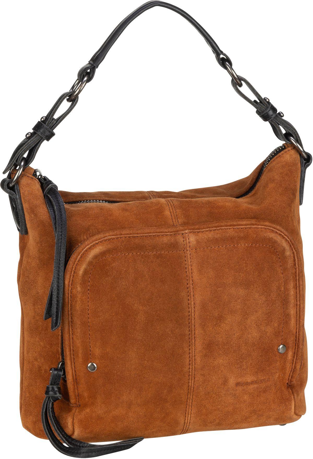 Handtasche Peaty Caramel