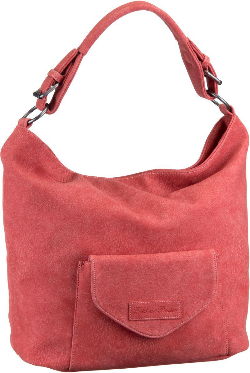 Fritzi aus Preußen Edina Kuba Red - Handtasche