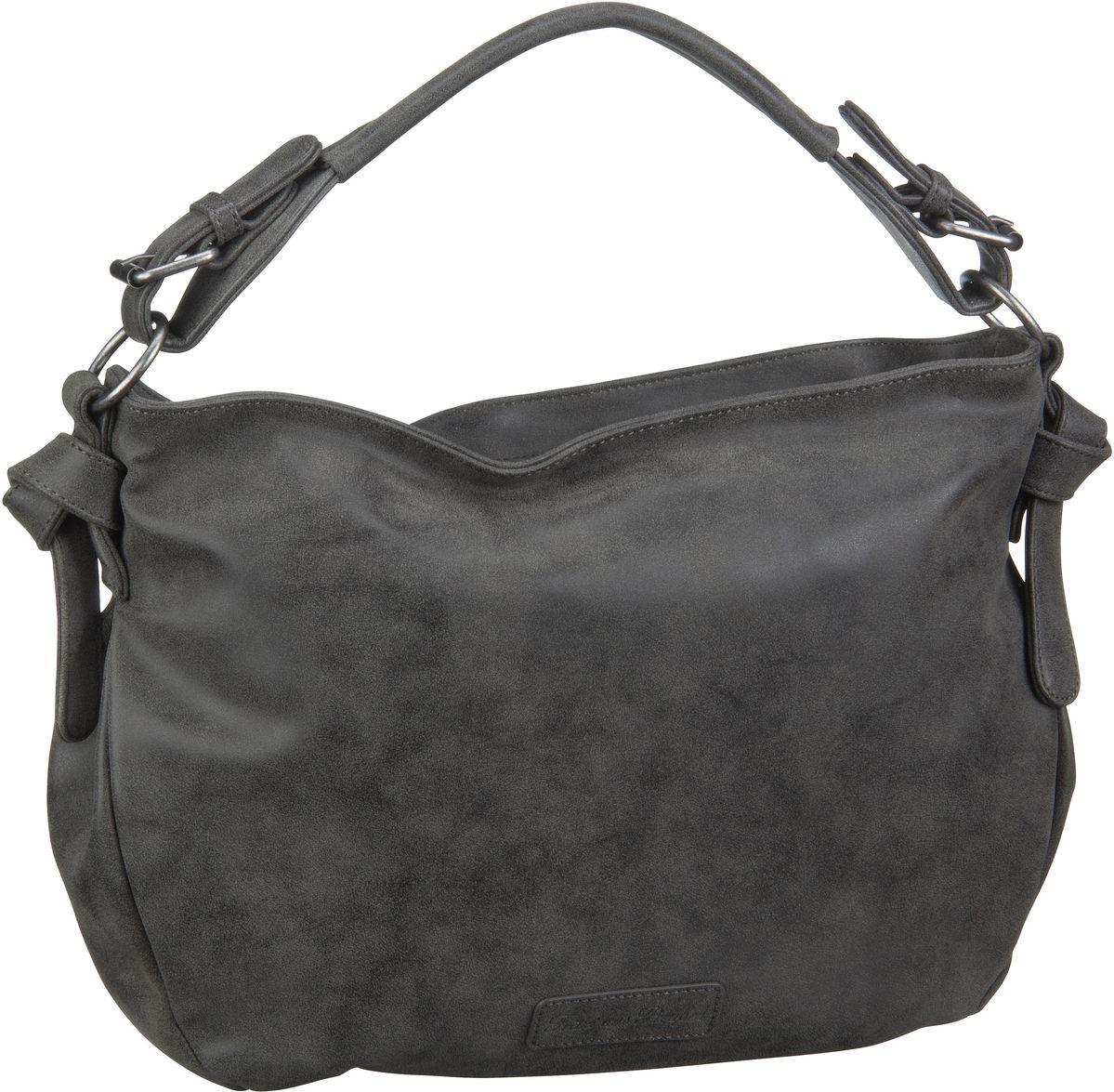 Fritzi aus Preußen Isa Vintage Black - Handtasche Sale Angebote Haasow