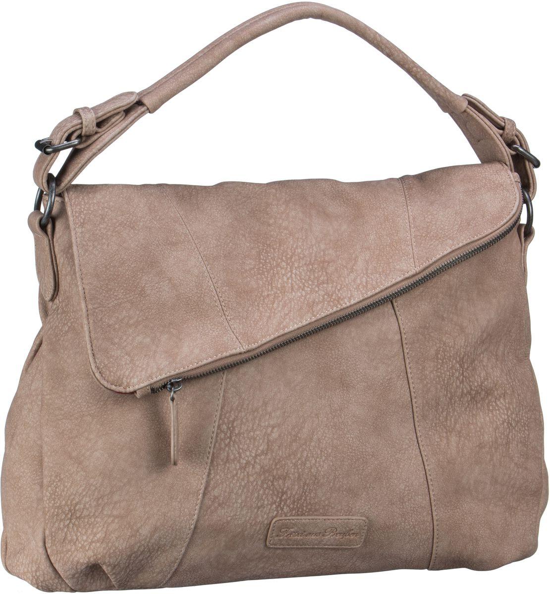 Handtasche Inez Kuba Rosewood
