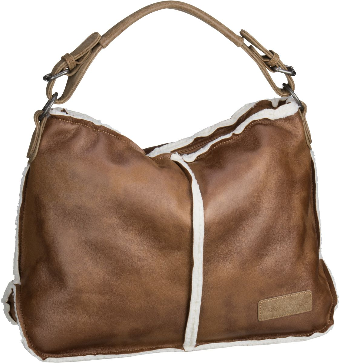 Handtasche Loleta Yukon Fox