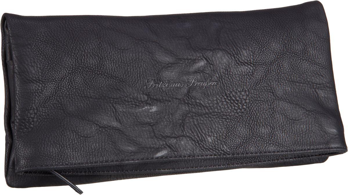 Handtasche Ronja Saddle Black