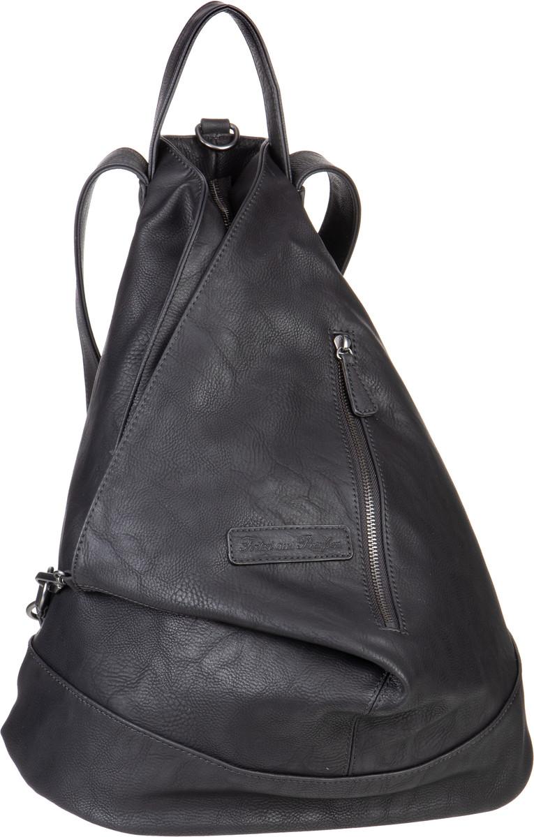 Rucksack / Daypack Tomke Saddle Black