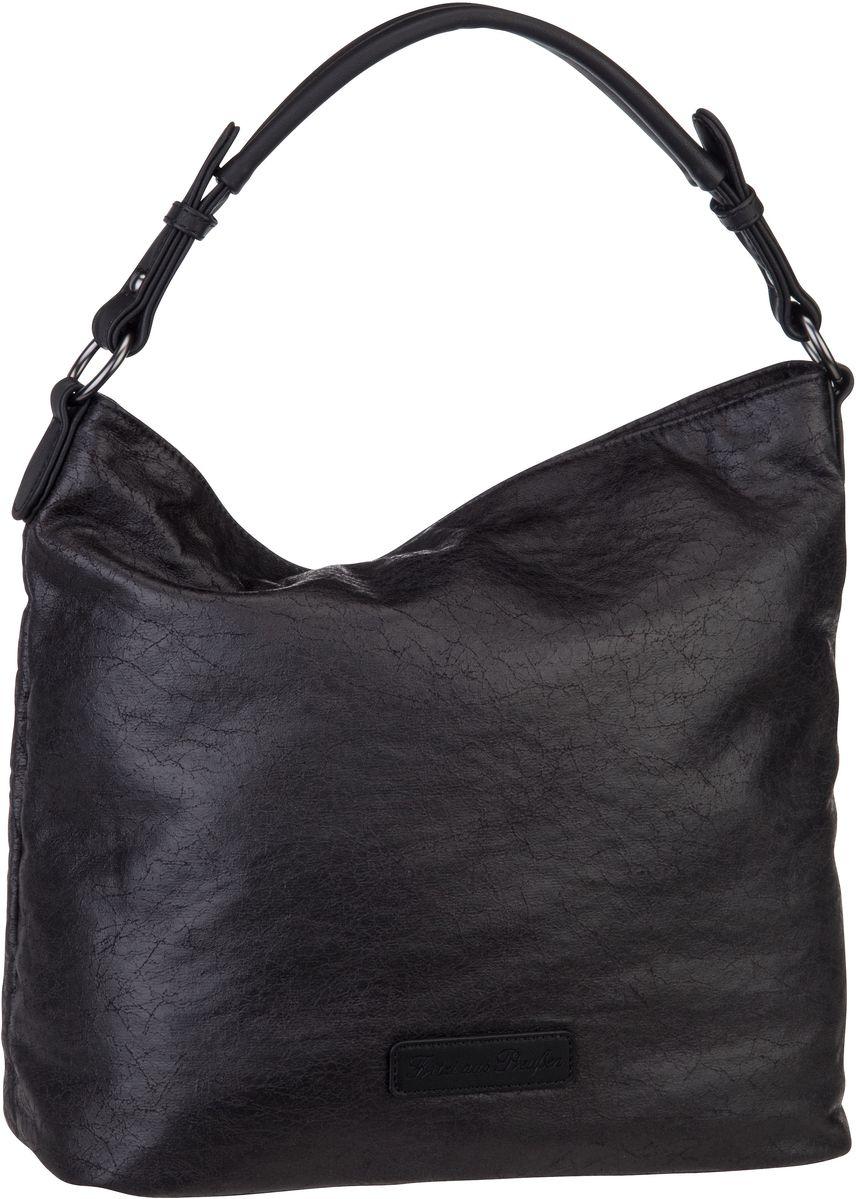 Handtasche Nadia Mammoth Black