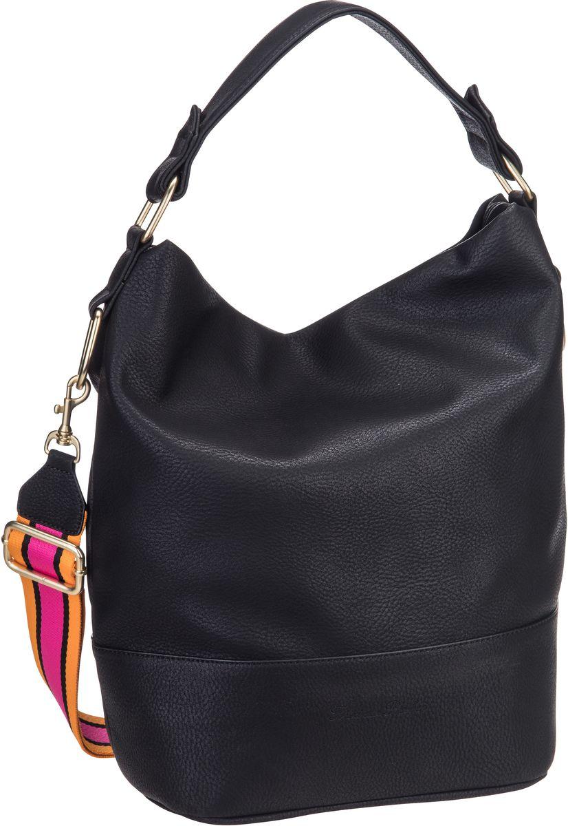 Handtasche Olga Caribou Black
