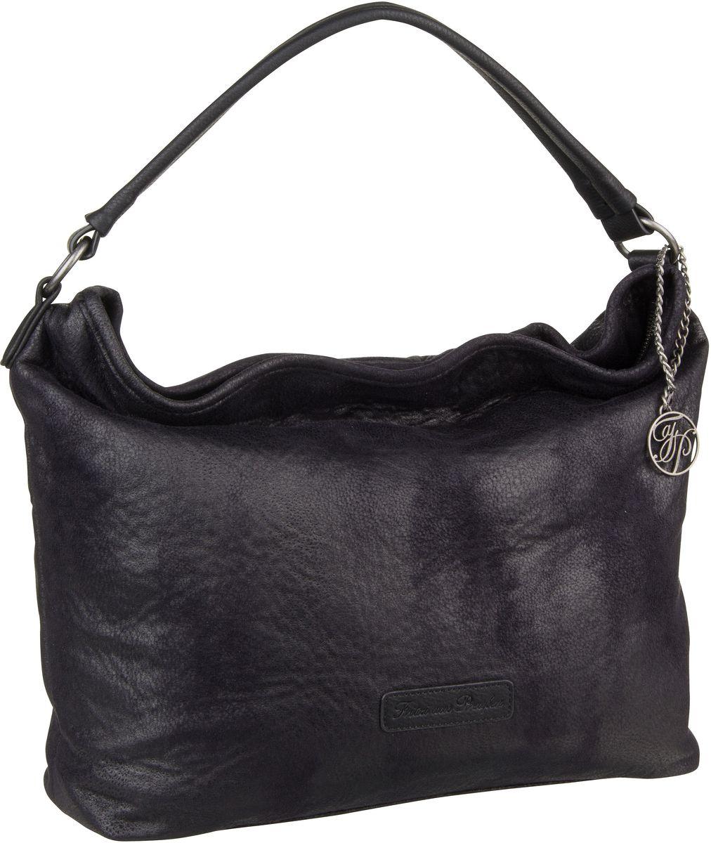 Handtasche Gatria Mars Black