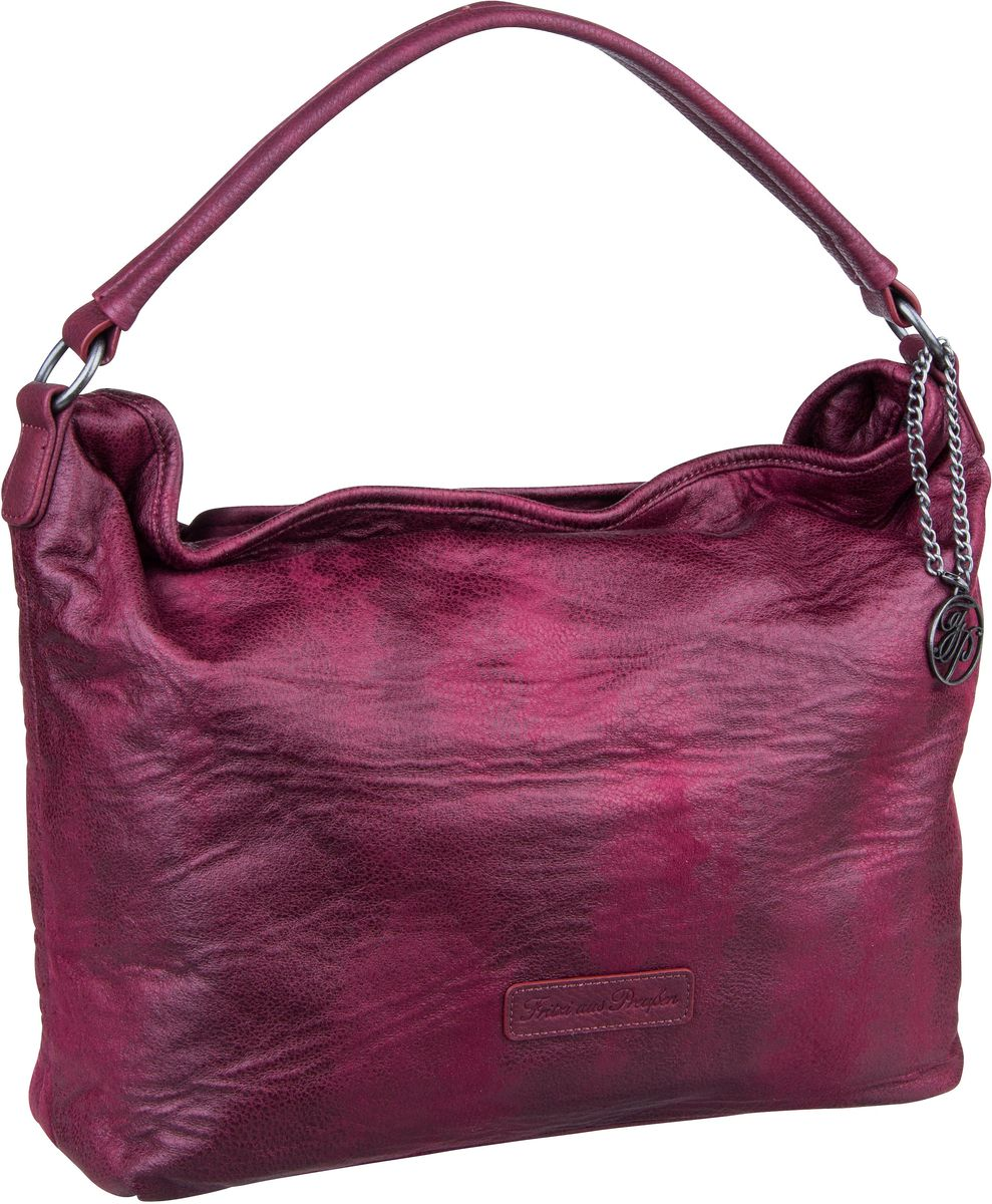 Handtasche Gatria Mars Rouge