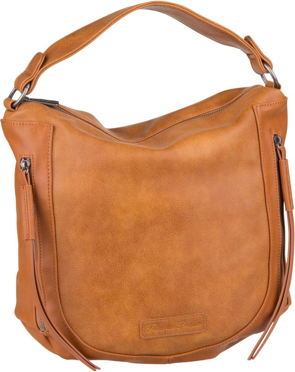Handtasche Hara Orion Toffee