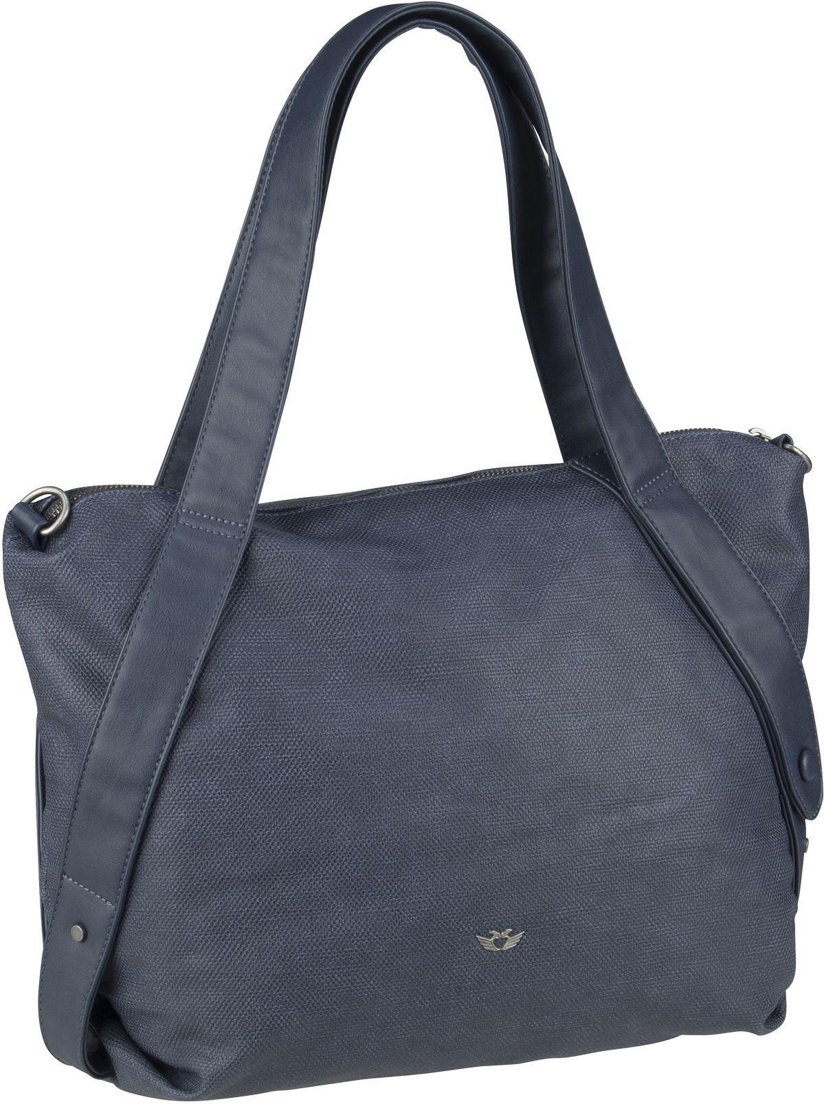 Handtasche Alla Pixley Navy