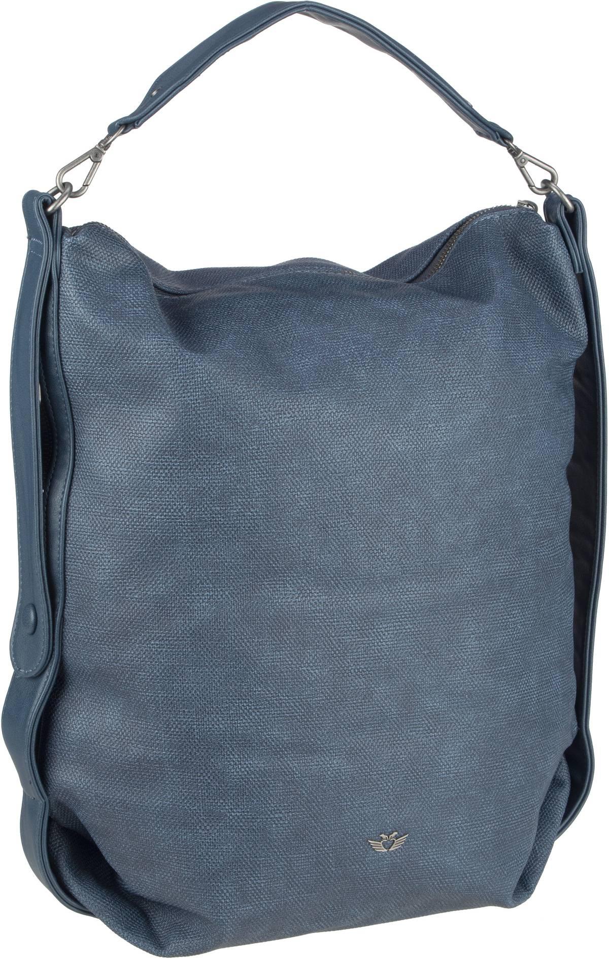 Handtasche Ava Pixley Navy
